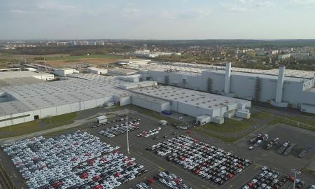 Groupe PSA rozpocznie produkcję w Gliwicach