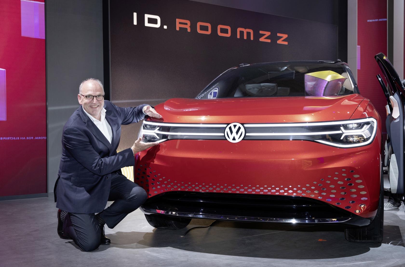 Jürgen Stackmann o nowym rozdziale w historii Volkswagena