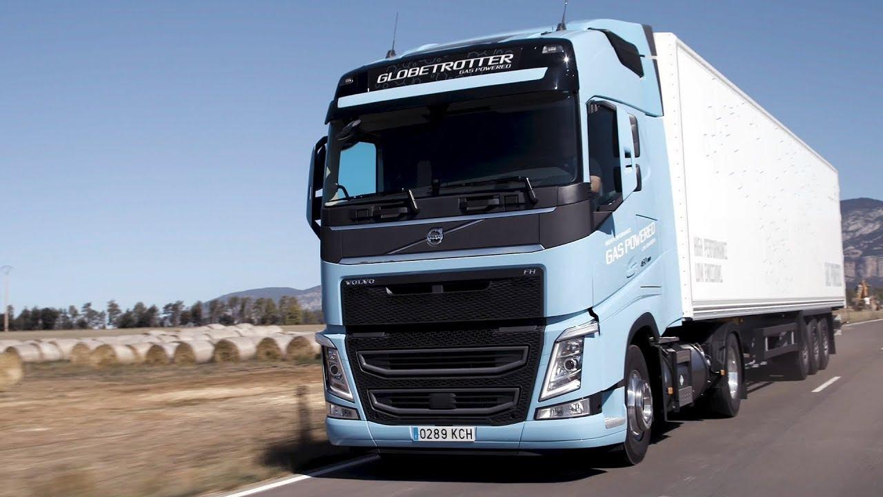 Volvo Trucks przyspiesza rozwój proekologicznych ciężarówek