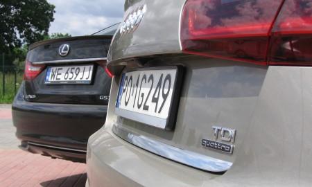 Luksus za ułamek ceny - 5 flagowych limuzyn do 100 tys. zł