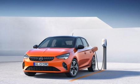 Opel Corsa 2020 przedpremierowo