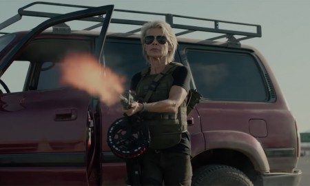 "Toyota Land Cruiser w filmie ""Terminator"""