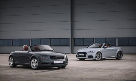 Audi zrezygnuje z modelu TT?