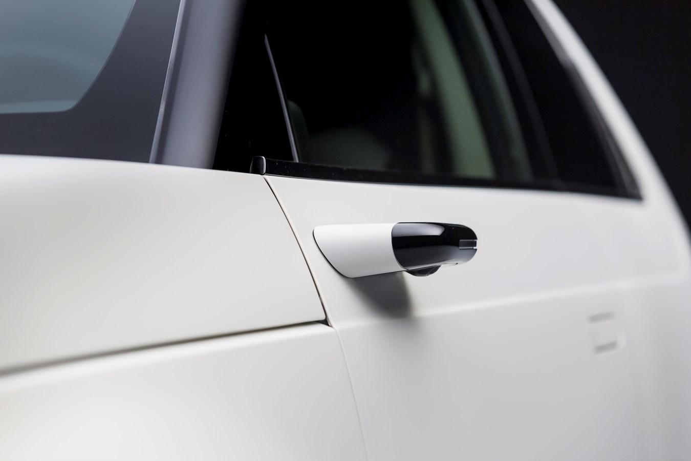 Honda wprowadzi kamery zamiast bocznych lusterek