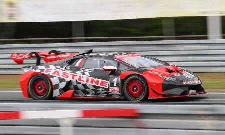 Auta GT3 i Kia Platinum Cup, czyli wielkie ściganie na Torze Poznań