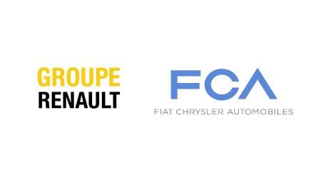 Nie będzie fuzji FCA z Renault