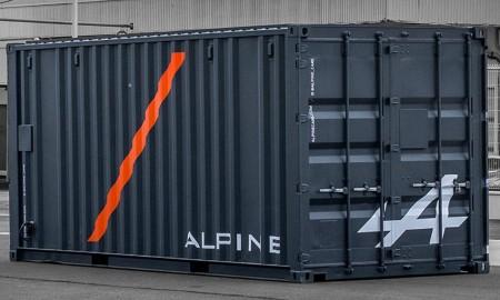 Alpine szykuje niespodziankę