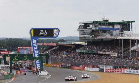 Le Mans 24h – święto wyścigów