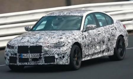 Nowe BMW M3 – premiera już niedługo