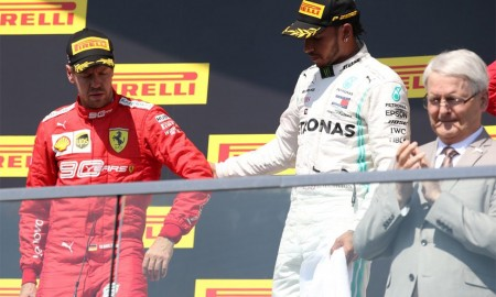 F1 Grand Prix Kanady – Wygrana Hamiltona dzięki karze Vettela
