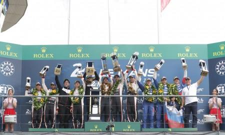 Podwójne zwycięstwo Toyoty w Le Mans