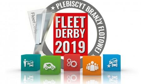 Fleet Derby 2019 – Gala Zwycięzców