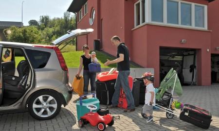 Przygotuj auto do wakacji