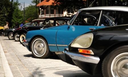 Jubileuszowy Zlot Citroëna