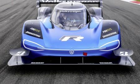 Volkswagen ID. R przed nowym wyzwaniem