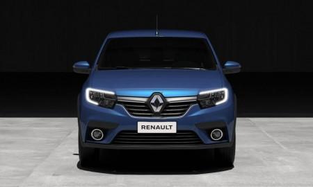 Renault Sandero/Dacia Sandero 2020