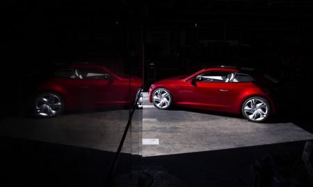 Pięć ważnych aut koncepcyjnych Seata