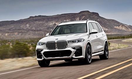 Nie będzie BMW X7 M, ale…