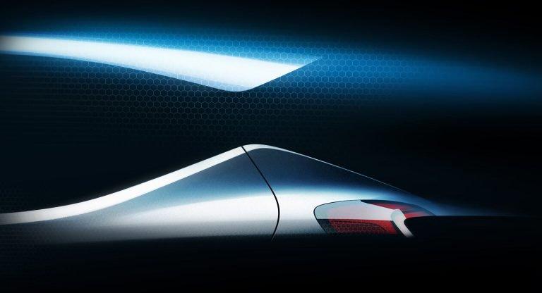 Tajemniczy model Hyundaia