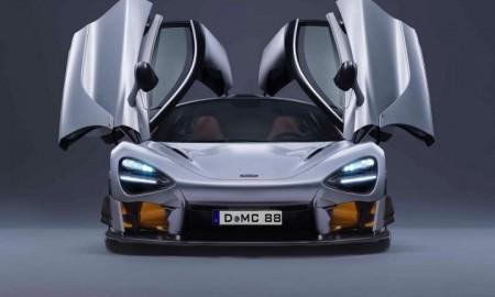 McLaren 720S dla niewielu