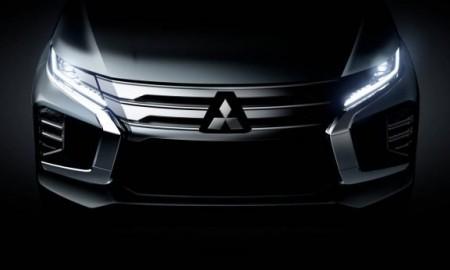 Mitsubishi Pajero Sport – premiera 25 lipca