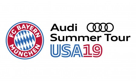 Audi, FC Bayern i Robert Lewandowski na Summer Tour w USA