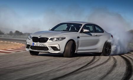 BMW M2 – nie będzie napędu obu osi, ale…