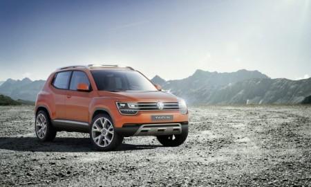 VW planuje miejskiego crossovera w 2021 r.