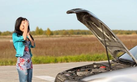 Awaria samochodu i co dalej?
