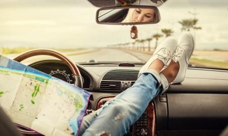 Dokąd samochodem na wakacje?