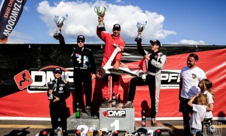 Auto na LPG zwycięża w Driftingowych Mistrzostwach Polski