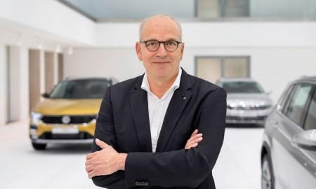 """Jürgen Stackmann: """"Marka jest w trakcie wielkiej przemiany"""""""