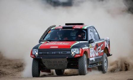 39. Rajd Polskie Safari, czyli cross-country w stylu WRC