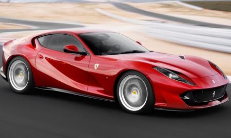 Dwa nowe modele Ferrari