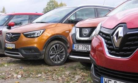 VW, Opel czy Ford – kierowcy jakich aut najczęściej szukają tańszego OC w sieci?