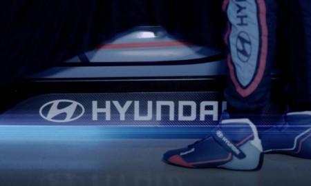 Hyundai Motorsport z elektrycznym bolidem