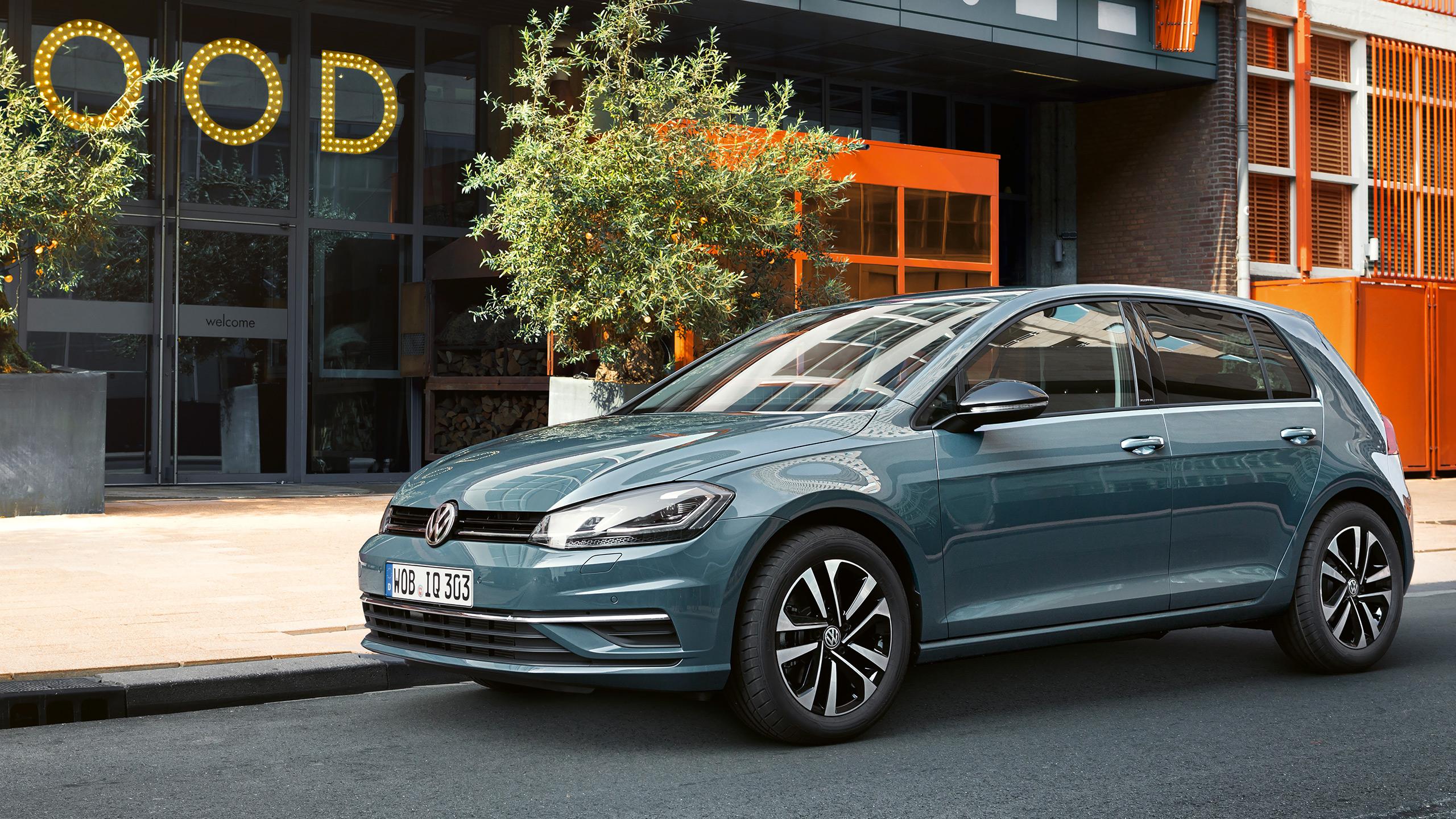 Volkswageny z roku modelowego 2020  w nowych wersjach
