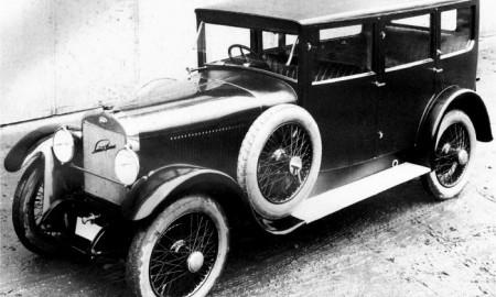 L&K - Škoda 360 – Dziedzictwo marki