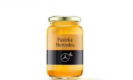 Mercedes-Benz Polska i… miód
