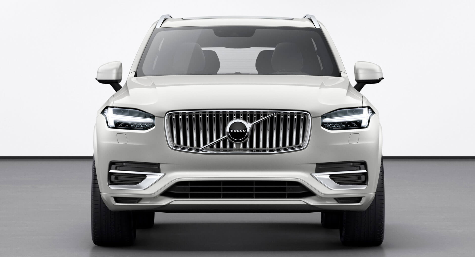 Nowe SUV-y od Volvo?