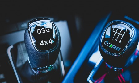 Automatyczna czy manualna?