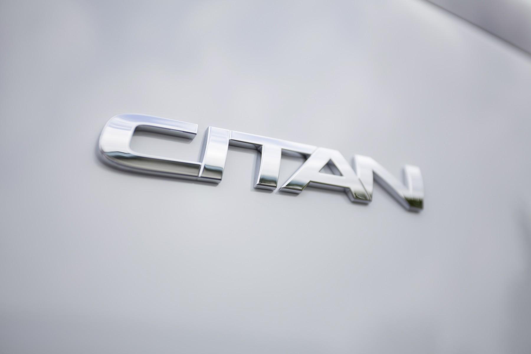 Mercedes Citan – nowy model potwierdzony