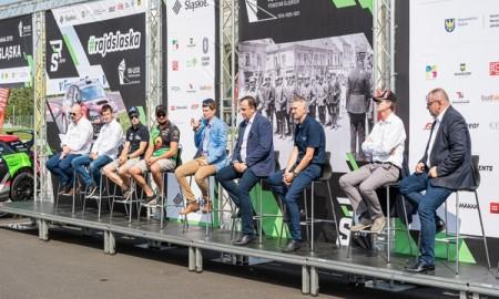 Rajd Śląska 2019 – Blisko 120 załóg na starcie