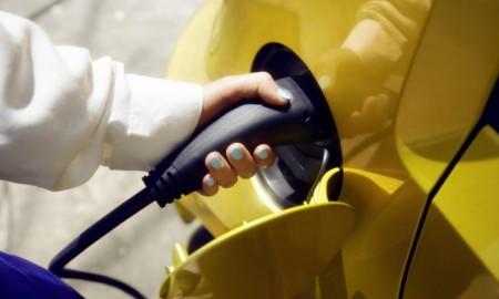 Elektryczny Volkswagen e-Up! w nowej wersji