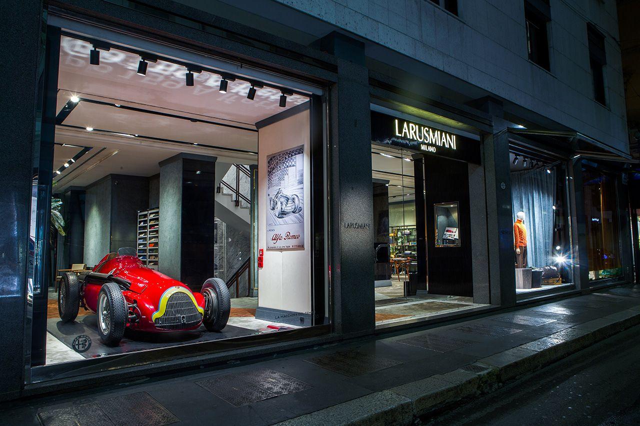 Grand Prix Włoch – Nie tylko Formuła 1
