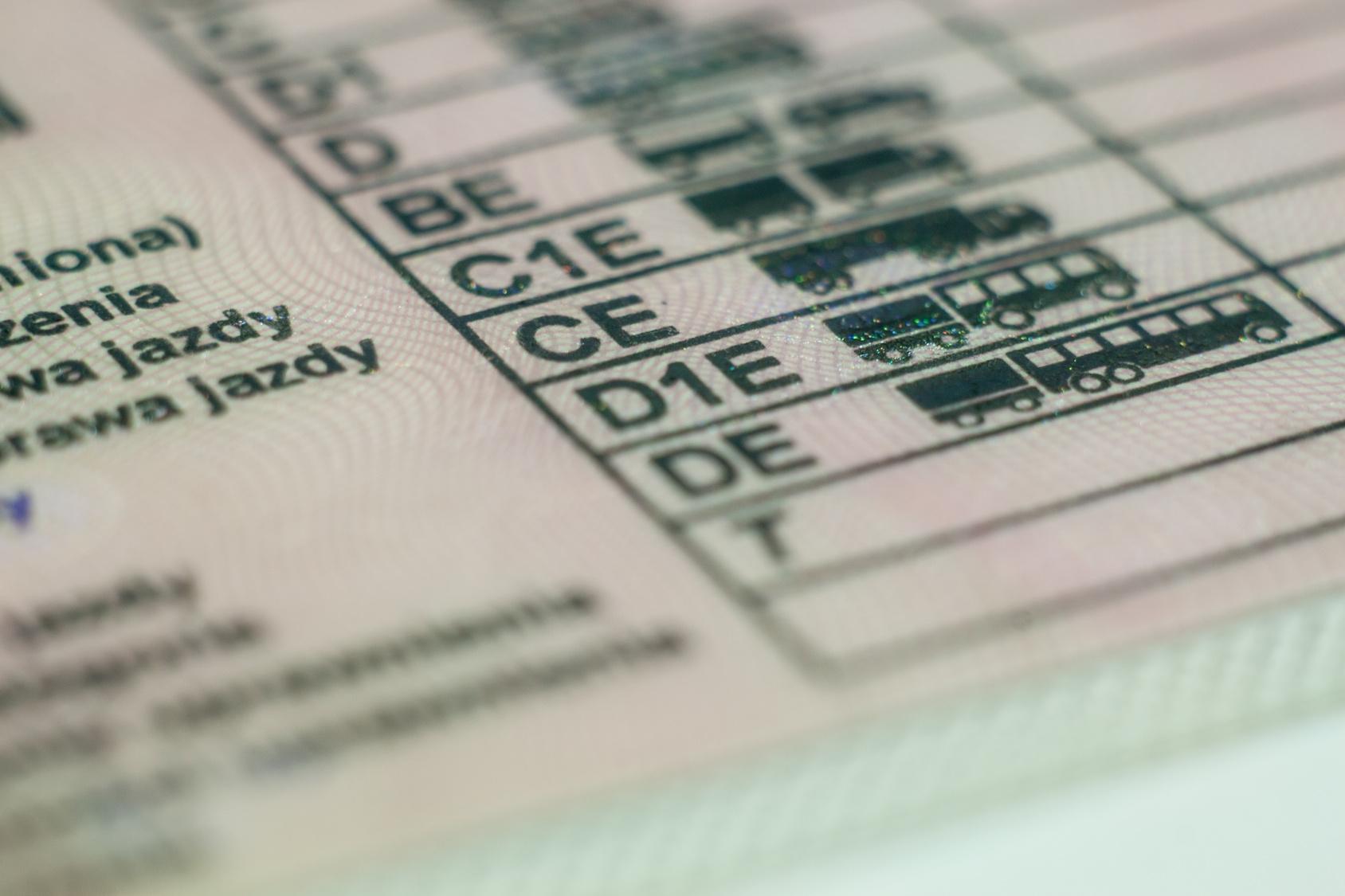 Cyfrowe prawo jazdy może być dostępne już w I kwartale 2020 r.