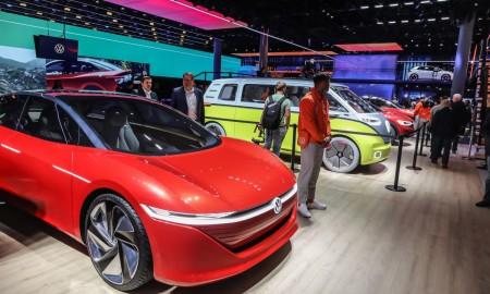 VW – Pod znakiem elektromobilności