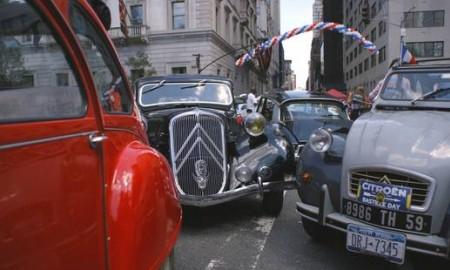 Citroën – 100 lat pasji