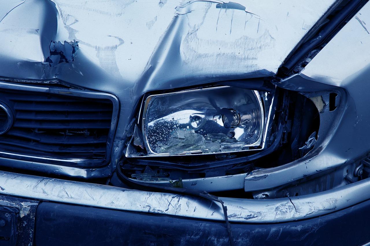 Co warto wiedzieć o likwidacji szkody po wypadku na drodze?