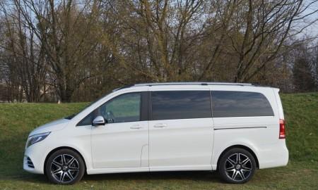 Mercedes-Benz Klasa V 250 BLUETEC 7G Tronic – Lider...